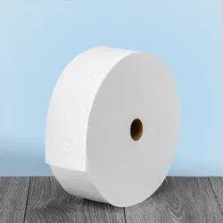 Jumbo Roll Toilet Tissue (White)