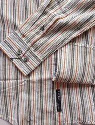 Linen Casual Wear Refly Men Shirt