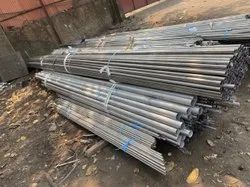 321 grade Seamless pipes