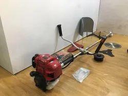 4 strok brush cutter