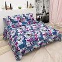 3d Bedsheets Fabric Lump in Panipat