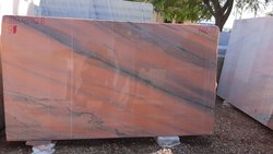 Polished Marble Slabs, Thickness: 18 mm