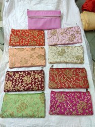 Cloth Qureshi Trading Company Mobile Pouch