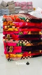 Woolen Blankets Wholesale In Panipat