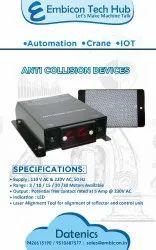 Acc10 anti collision device