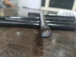 Multicore Round Cables 4 Core