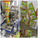 Automatic Grocery Packing Machine