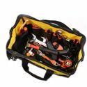 Custom Heavy Duty Electrician Tote Tool Bag