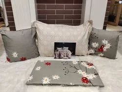 King Size Cotton Bed Sheets in Panipat