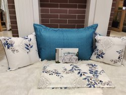 Poly cotton bedsheets in Panipat