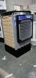 Metal long body air cooler