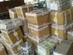 Backing Material: Butyl Sealant Color: Silver Goods Transportation Services