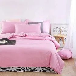 Bedsheets plain in Panipat