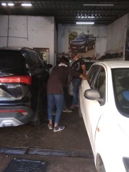 VISAt Automobile Garage Service, 380051, Car Reparing & Sarviding