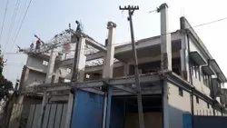 Building Demolition Contractors