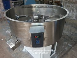 Detergent / Washing / Dish Wash Powder Mixer Machine