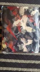 Glace Cotton Fabric For Bedsheet in Panipat