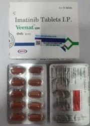 Veenat 400 Mg Tablet