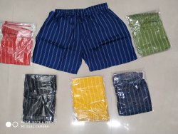 Rayon Regular Wear Women S Shorts, Size: 28 to 36, Age Group: 18 To 40