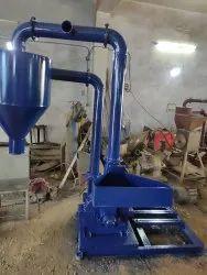Turmeric Grinding Machine Impact Pulverizer