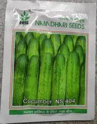 Natural Namdhari Cucmber Seeds 404, Packaging Size: 10gm