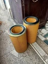 Polyester PTFE Air Filter
