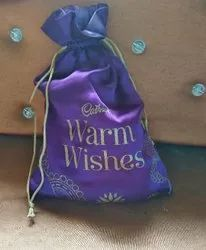 Cadbury Celebration Gift Bag