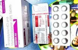 Amitriptyline With Methylcobalamin