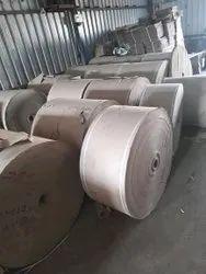 Wood Pulp Brown Kraft Paper, Packaging Type: Roll