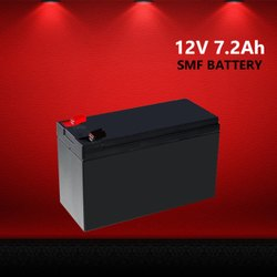 oem 12v 7ah Ups Battery, 2kg, Capacity: 7.2ah