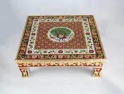 Wooden Chaurang