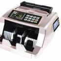 Mix Value Cash Counting Machine With Fake Note Detection Lotus Brand