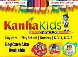 8:30 Am To 5 Pm 60 Play school, in Indore