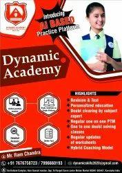 IIT JEE Coaching Class
