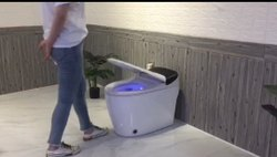 Toilet Sensor