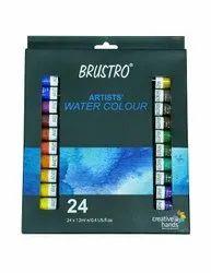 Brustro Water colour set