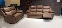 Pure Leather Recliner