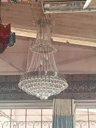 Crystal LED Chandeliers Hanging Lights