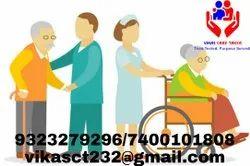 24 Hours Nursing Service for Homes