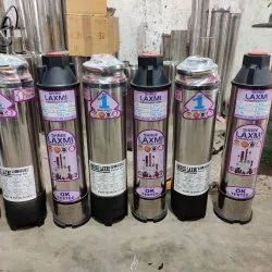10 stage 0.50hp V4 Submersible Pump Eco