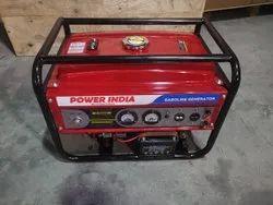 3500 Power Generator