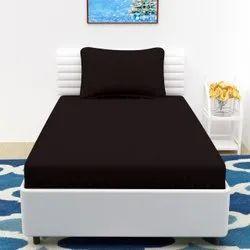 Plain bedsheets in Panipat