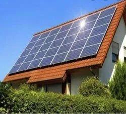 Solar Rooftop System solar panels
