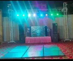 Party DJ Services, Noida