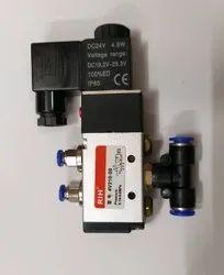 Pneumatic parts Air tec set