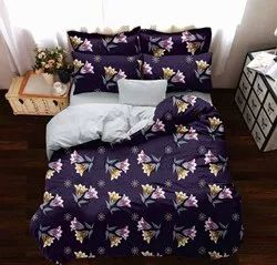 Single Bedsheets with pillow cover in Panipat