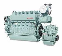 Yanmar Marine Engines, Multi Cylinder