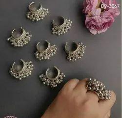 Oxidized gunghru Rings