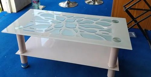 centre table glass