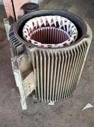 Three Phase Electric Motor Rewinding